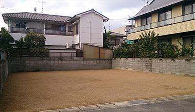 画像:【売土地】岡山市南区泉田