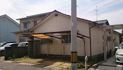 画像:【中古住宅】岡山市中区福泊